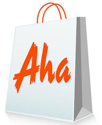 AHA-Onlineshop