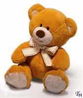 Lost stuffed animal - Gordy the bear.