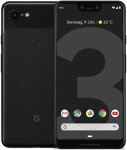 Trade Like New Google Pixel 3 XL Unlocked 128G For IPhone XS Max