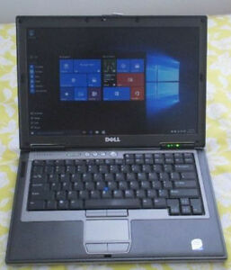 Dell Business class laptop Intel Dual Core 2.0GHz T7250