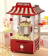 Bella Popcorn Maker