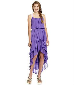 Guess Hi-Low Dress - MEDIUM London Ontario image 2