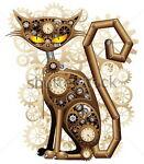 Clockwork Stitches N Stuff