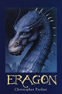 Eragon and Eldest by Christopher Paolini