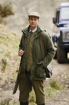 Dressed For Action Picking The Right Shooting Jacket Ebay