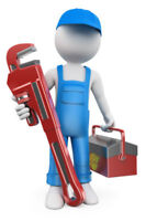 PLUMBER FOR HIRE - LOW COST, FAST RESPONSE - NO JOB TOO SMALL