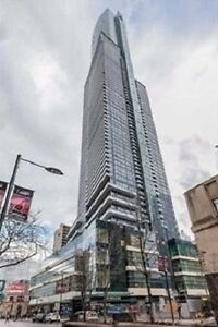 Rent Aura Luxury 2bdrm 2washrm higher floor @Yonge&College Park