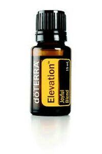 doTERRA Elevation Essential Oil Blend - Will Ship Canada