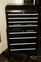 PRICED TO GO!!! CRAFTSMAN Tool Chest - 8 drawers only $550