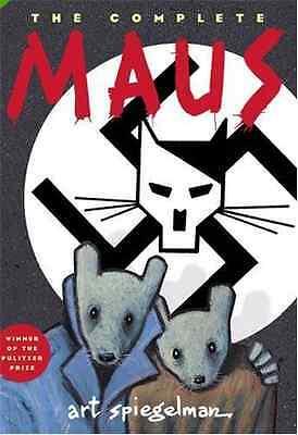 Maus (1986)