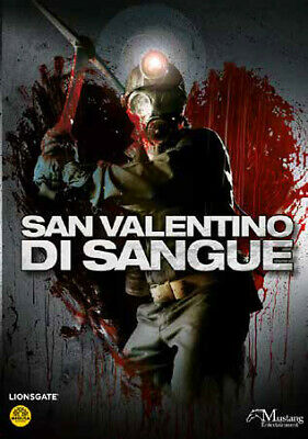 San Valentino Di Sangue DVD MUSTANG ENTERTAINMENT
