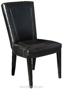 Leather Dining Chairs, Kitchen Chairs, Dinnin