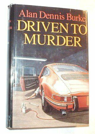Driven To Murder