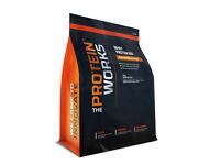 Whey Protein 360 Choc Silk 2.4kg
