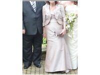 Linea Raffaelli, Mother of the bride 3 piece outfit