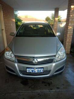 2007 Holden Astra Riverton Canning Area Preview