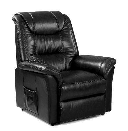 Electric Reclining Armchair Ebay