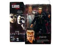 THE LOST BOYS - DAVID FIGURE - NECA - MINT