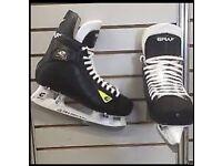New Graft Ice Hockey Boots