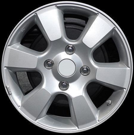 Nissan Sentra Rims >> Nissan Versa Rims: Wheels | eBay