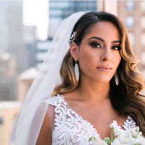 Wedding makeup and Hairstylist $65 up