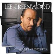 Lee Greenwood CD