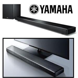 NEW* YAMAHA 7.1 CH SPEAKER SYSTEM YSP-2700 140440806 PREMIUM QUALITY SURROUND SOUND