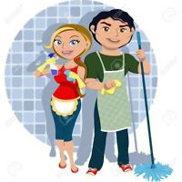 European Cleaning Services