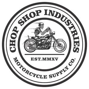 New & Used Parts for Harley Davidson Sportster, Dyna & Softail