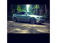 WANTED BMW E46 318Ci