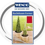 Buchsbaumformer
