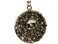 Brand New Pirates of the Caribbean Necklace