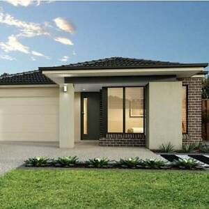 BACCHUS MARSH TURN KEY HOUSE AND LAND PACKAGE