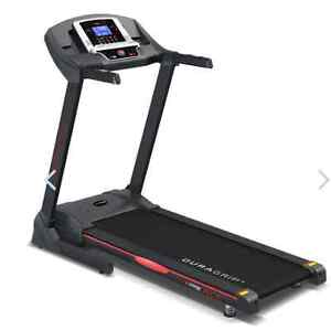 ACE TREADMILL --  USED ONLY TWICE -- PICKUP ONLY Dural Hornsby Area Preview