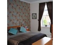 Spacious double bedroom in the heart of Eccles, Manchester