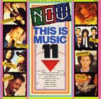 cd - Various - Now This Is Music 11