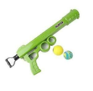 NEW KANNON BALL LAUNCHER INTERACTIVE DOG TOYS LARGE K4859