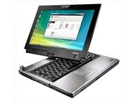 Toshiba Portege M780 Touch Screen - Core i5, 320GB HDD, WIndows 7 with digitizer and twist screen