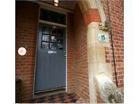 Wanted: wooden front door