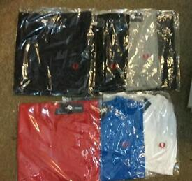 T-shirts various makes sizes s-xxl