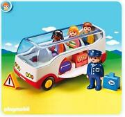 Playmobil Coach