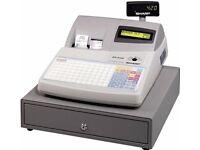 Sharp cash register till Model ER-A420 used but excellent condition