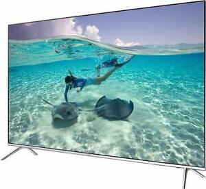 Télévision DEL TV 65'' UN65KS8000 4K SUHD 120HZ Smart Samsung - BESTCOST.CA