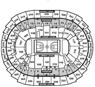 (2) LA LAKERS vs Minnesota T'wolves 3/24 tickets Sec306 Row8 ($74) Shaq statue