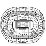 (2) LA CLIPPERS vs Atlanta Hawks 1/8/18 tickets Sec319 Row7 ($39) Bobblehead