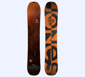 Jones Solution Splitboard Package