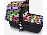 Bugaboo Cameleon Missoni limited edition genuine Hood and apron