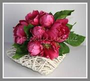 Shabby Chic Artificial Flowers