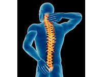 Deep Tiasue/Sports & Remedial Massage Therapy
