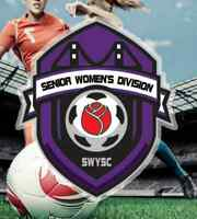SWYSC Indoor Women's Soccer League